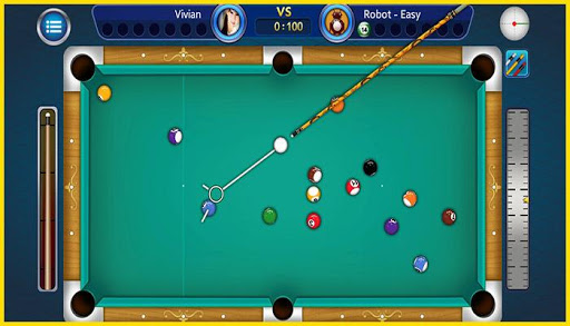 Code Triche Billiard Online 2020 apk mod screenshots 3