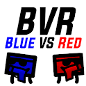 BVR Blue VS Red (2 Players) icon