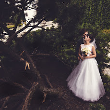 Wedding photographer Stanislav Gavryushin (gavrush). Photo of 28.08.2014
