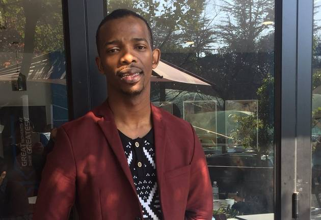 Zakes Bantwini wants to open a hospital for cancer sufferers.