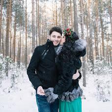 Wedding photographer Yuriy Sidorenko (sidorenkoyuri). Photo of 06.02.2016