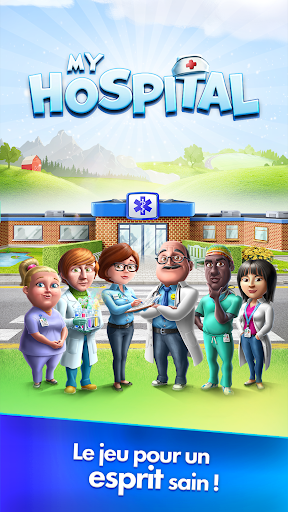 Code Triche My Hospital APK MOD (Astuce) screenshots 5