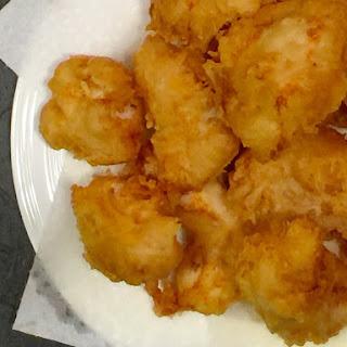 Fish Fry Batter