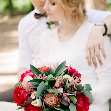 Wedding photographer Violetta Kuzmenko (Violett). Photo of 01.09.2015