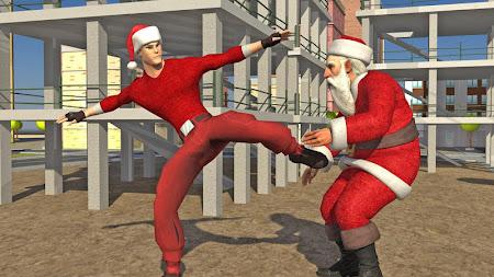 Real Gangster Christmas Crime 1.5 screenshot 905788