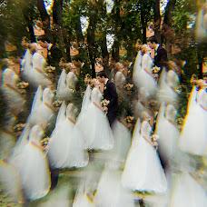 Wedding photographer Yuliya Egorova (egorovaylia). Photo of 02.11.2017