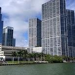 brickel key in Miami, Florida, United States