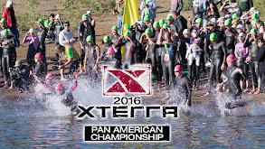 2016 XTERRA Pan American Championship thumbnail