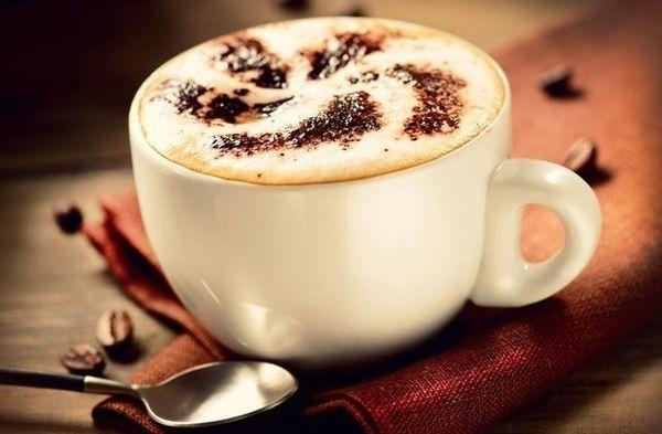 Spicy Coffee APRA Recipe