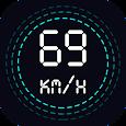 GPS Speedometer, Distance Meter apk