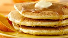 #10 Pancakes