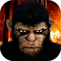 Ape Assassin 2 - Forest Hunter icon