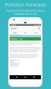 City Air- screenshot thumbnail