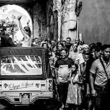 Fotografo di matrimoni Dino Sidoti (dinosidoti). Foto del 08.11.2018