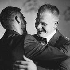 Wedding photographer Vitaliy Tyshkevich (tyshkevich). Photo of 04.09.2017