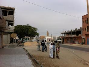 Photo: Nouadhibou