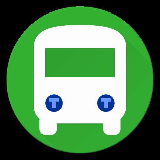 Kamloops Transit System Bus - MonTransit