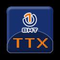 BHT1 Teletekst icon