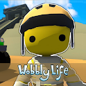 WOBBLY STICK LIFE GAME GUIDE icon