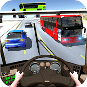 Bus Driving Super Simulator