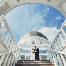 Wedding photographer Nikolay Vinokurov (mikl). Photo of 28.11.2014