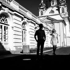 婚礼摄影师Nikolay Laptev(ddkoko)。07.08.2018的照片