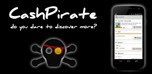 CashPirate - Make & Earn Money - Apps on Google Play