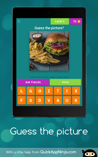 Guess the picture 3.2.6z screenshots 11