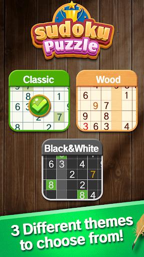 Sudoku.Fun: Legend Sudoku Puzzle game 1.0.2 screenshots 12