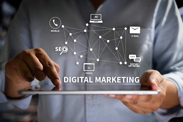 Dịch vụ digital marketing giúp doanh nghiệp tiết kiệm thời gian tìm giải pháp quảng cáo tối ưu