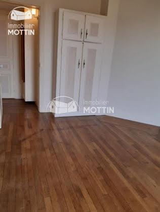 Location appartement 2 pièces 33 m2