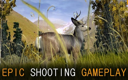 Go to DEER HUNTER CLASSIC  Apps on Google Play