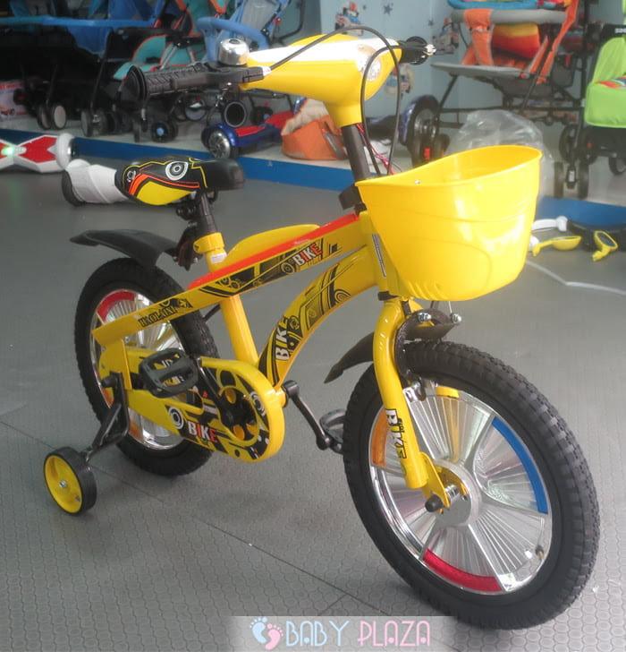 Xe đạp trẻ em 16-361 4