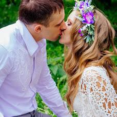 Wedding photographer Ekaterina Milovanova (KatyBraun). Photo of 26.08.2016