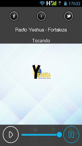 Rádio Yeshua - Fortaleza