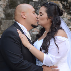 Wedding photographer Luis Alvarado (Luisalvaradofoto). Photo of 14.02.2018