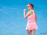 Elise Mertens en Aryna Sabalenka naar finale dubbelspel op Australian Open