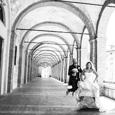 Wedding photographer Francesca Boccabella (boccabella). Photo of 19.09.2016