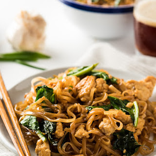 15-Minute Fried Noodles.