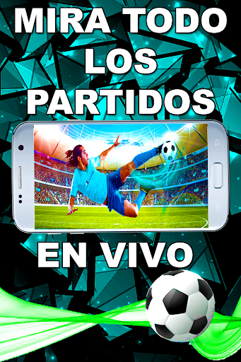 Tv Deportes - Fútbol En Vivo - Canales Guide en Hd App Report on