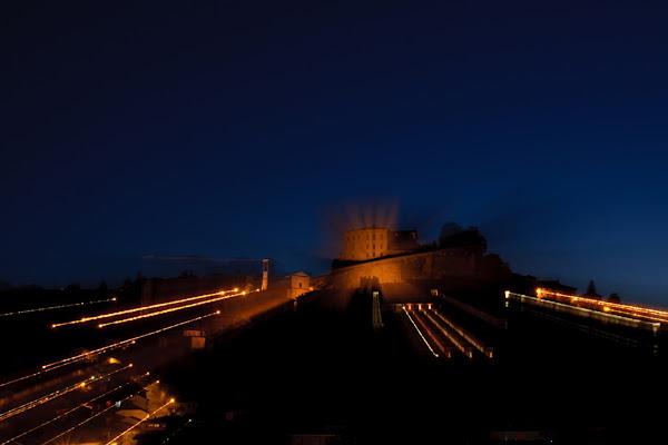 Zoomata sul Borgo di borik57