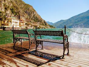 Photo: Buongiorno Limone sul Garda