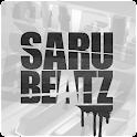 SaruBeatz icon
