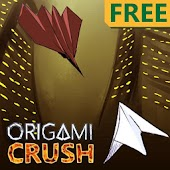 Origami Crush : Free Edition