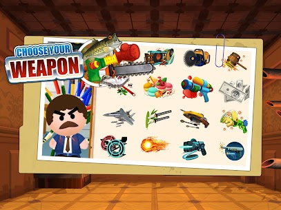 Beat the Boss 4 MOD APK [Unlimited Money] 1.4.4 9