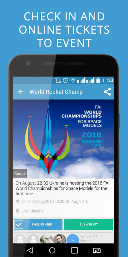 World Rocket Champ- screenshot