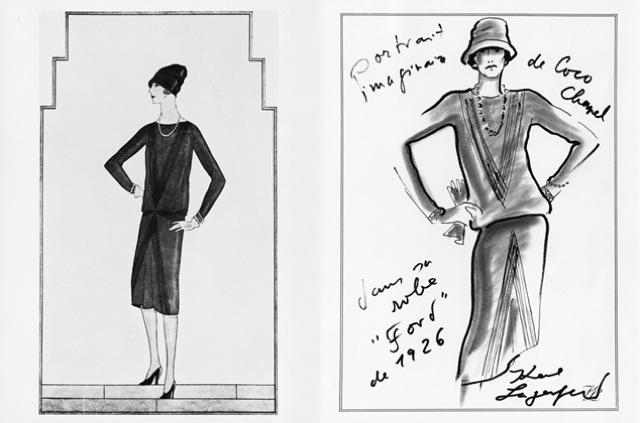 LBD Coco Chanel.jpg Design