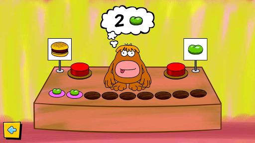 Feed the monkey 2.0.0 screenshots 1