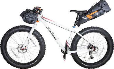 Ortlieb Bike Packing Handlebar Pack, 15L alternate image 2