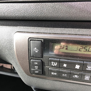 ハイエースバン GDH201Kのカスタム事例画像 ヒロさんの2020年07月27日07:04の投稿